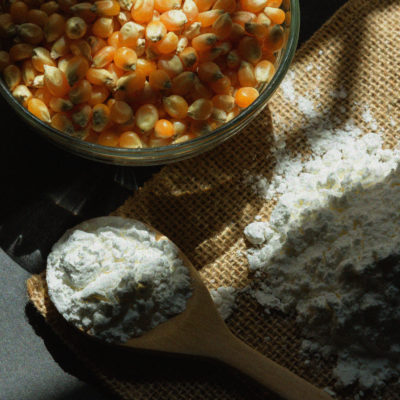 The Miracle of Cornstarch
