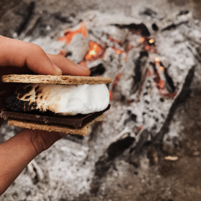 Magnificent Campfire Mallows
