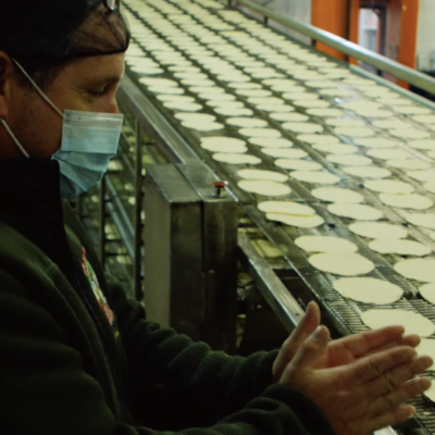 From Our Mother's Kitchen: Family is the Inspiration Behind La Valentina Tortillas